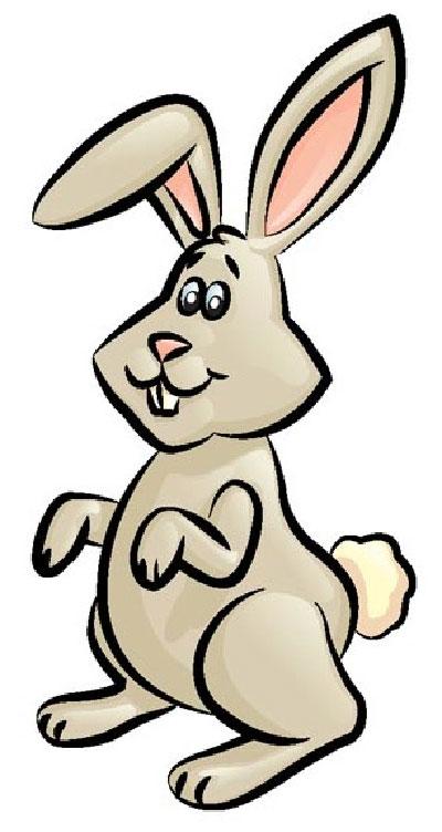 Как нарисовать Кролика в 5 шагов