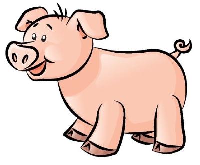Как нарисовать Свинку в 5 шагов