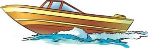 Как нарисовать катер поэтапно в 5 шагов