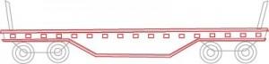 Как нарисовать Платформу поэтапно в 5 шагов 4
