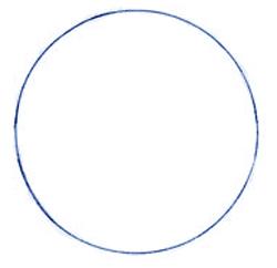 Как нарисовать звезду поэтапно в 5 шагов 2